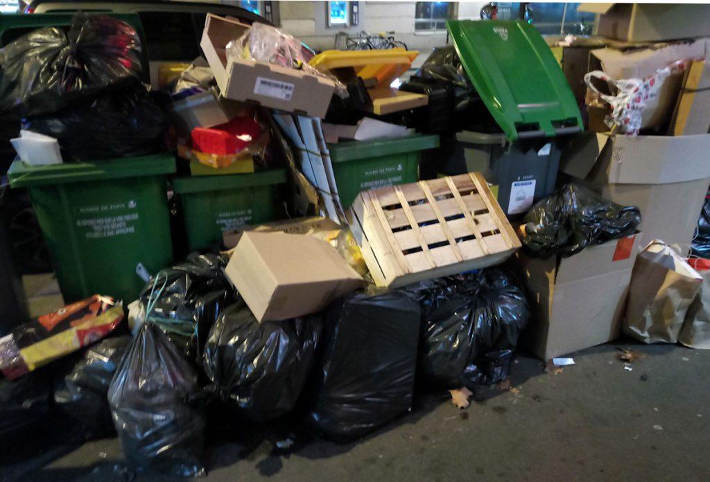 WORLD CLEANUP DAY Es geht auch anders Selbsthilfe in Sachen Müll | Quelle: D. Krenz