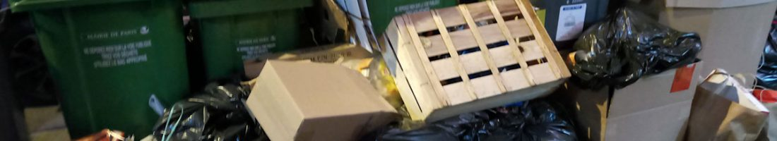 Es geht auch anders Selbsthilfe in Sachen Müll | Quelle: D. Krenz