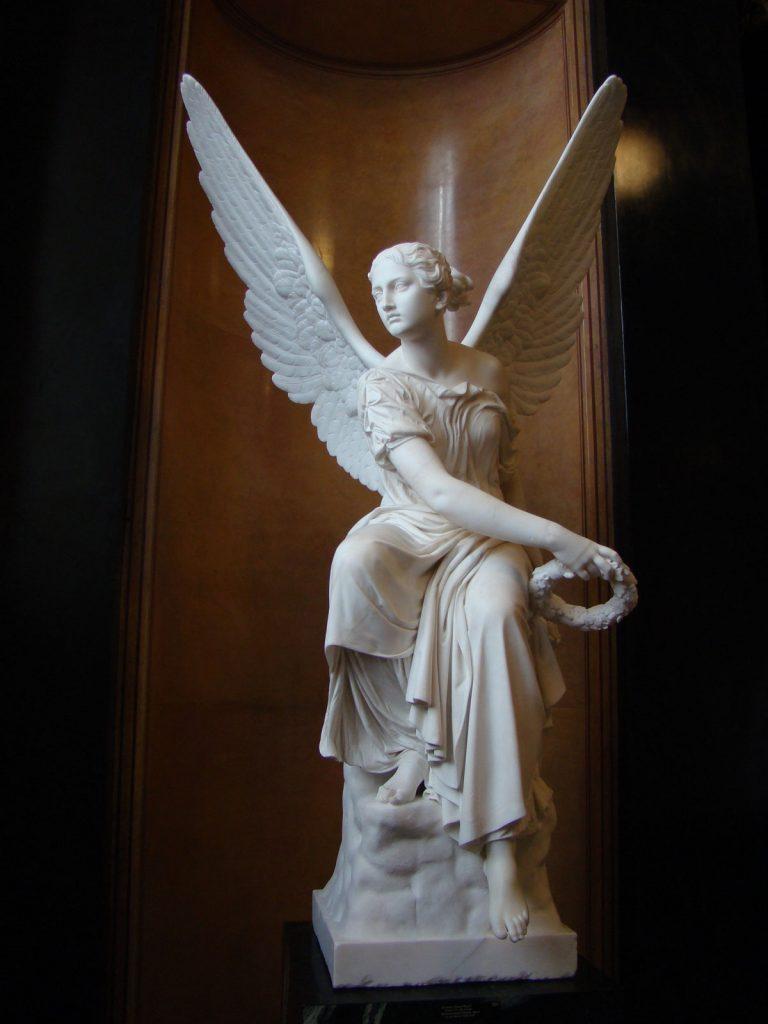 Skulpturen von Christian Daniel Rauch | Quelle: Wiki /Commens