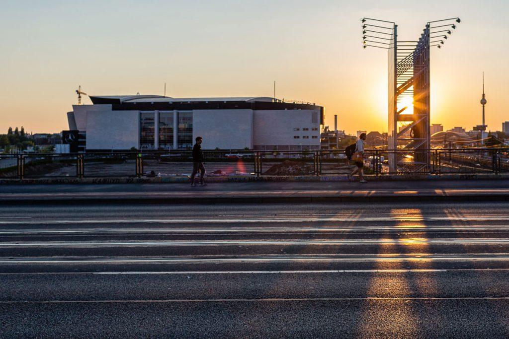 Eastside Gallery | Fotoreportage von Giovanni Lo Curto