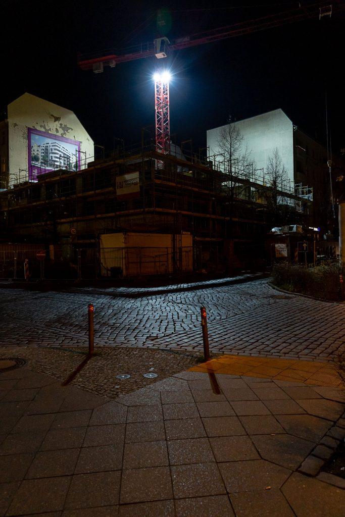 Schreinerstraße | Fotoreportage von Giovanni Lo Curto