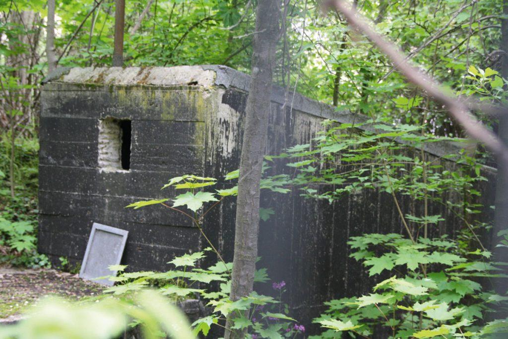 Bunker | Foto: Zeitzeiger