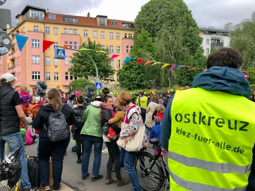 Initiative am Ostkreuz | Kiez fuer alle